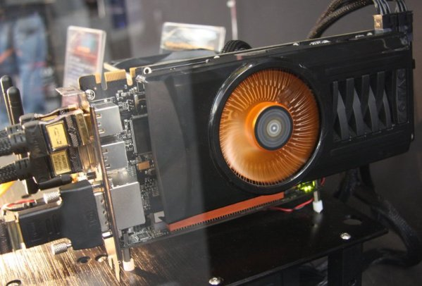 На каждой из видеокарт установлено по 2 графических ядра rv670 и 1 гб памяти gddr4